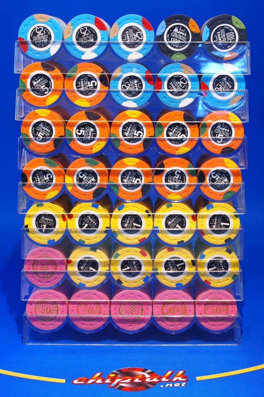Dream Vegas- ում $ 10 բջջային ֆրերոլի մրցաշար
