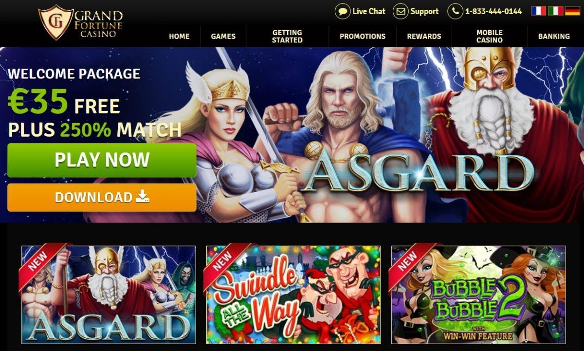 € 445 Daily freeroll slot մրցաշար Կասկադ Casino- ում