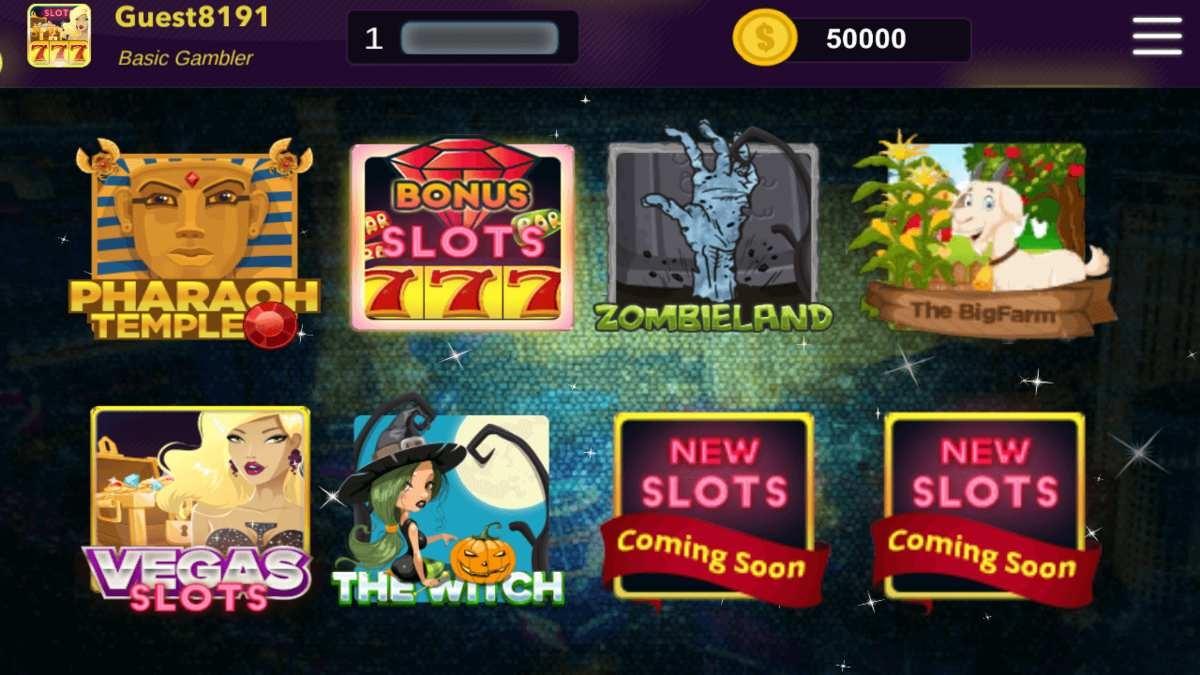 € 475 Free Casino- ի մրցաշարը Կուսակցության խաղատներում