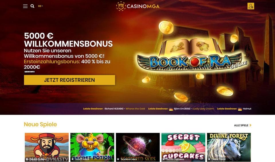 € 390 Online կազինո մրցաշար `Sloto'Cash- ում