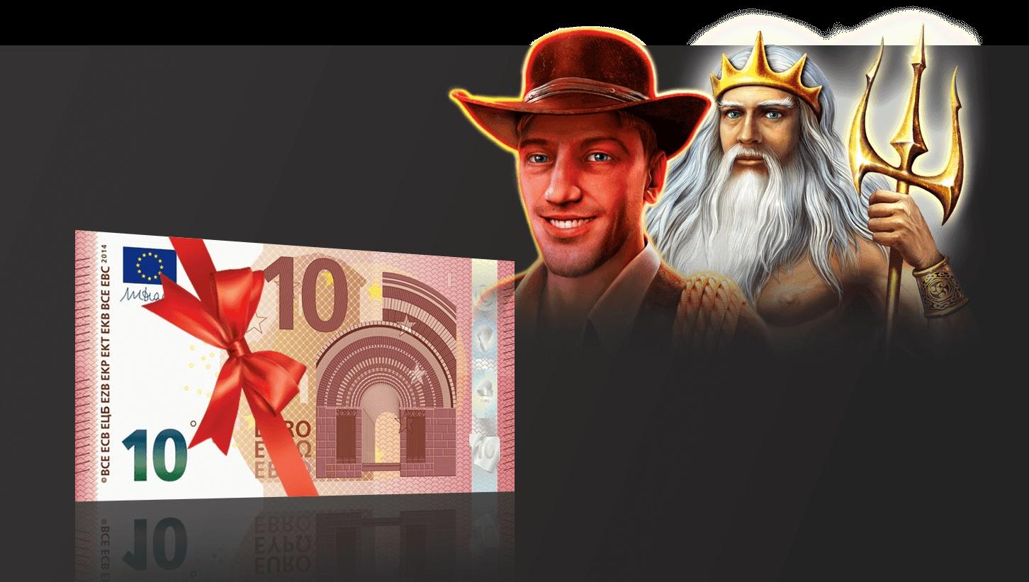 € 430 ավանդային բոնուս `Spartan Slots- ում