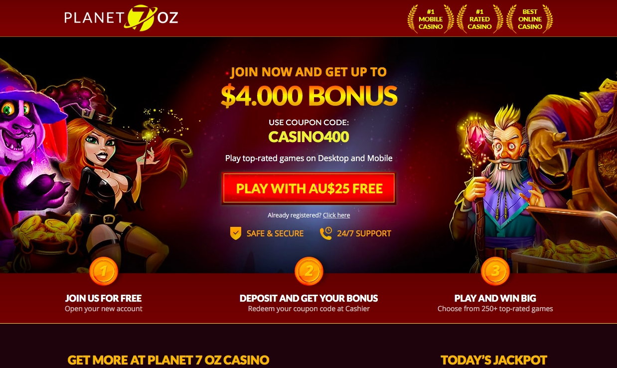 casino bonus explained