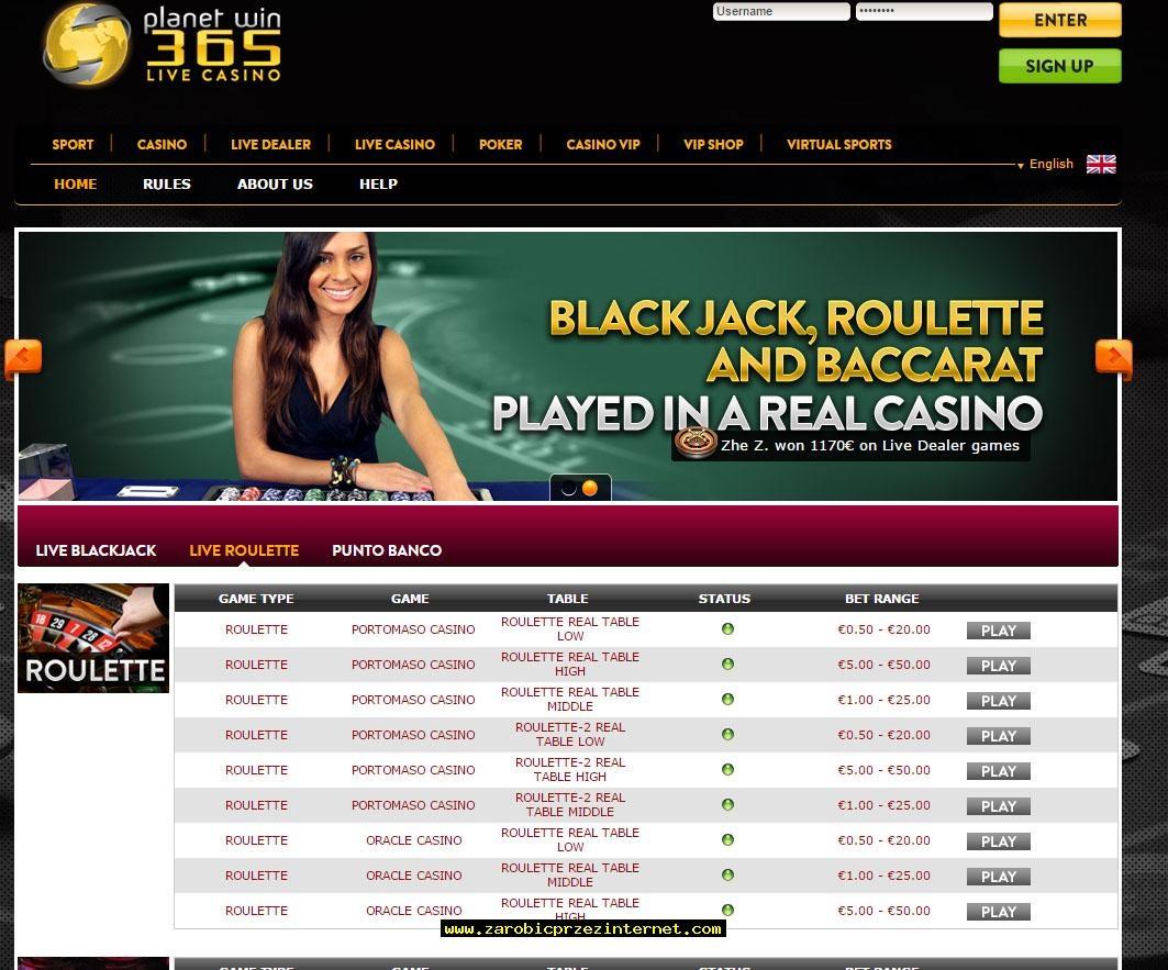 Casino.com上的555赌场筹码