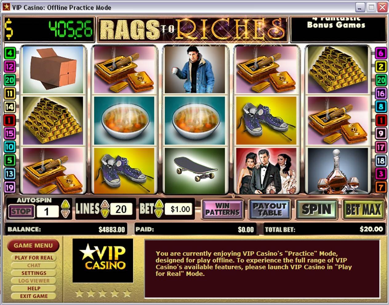 € Tournoi 845 Casino chez Betwinner