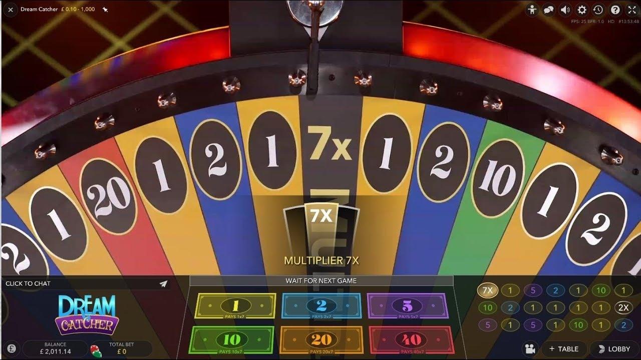40% Խաղադրույքներ 777 Casino- ում