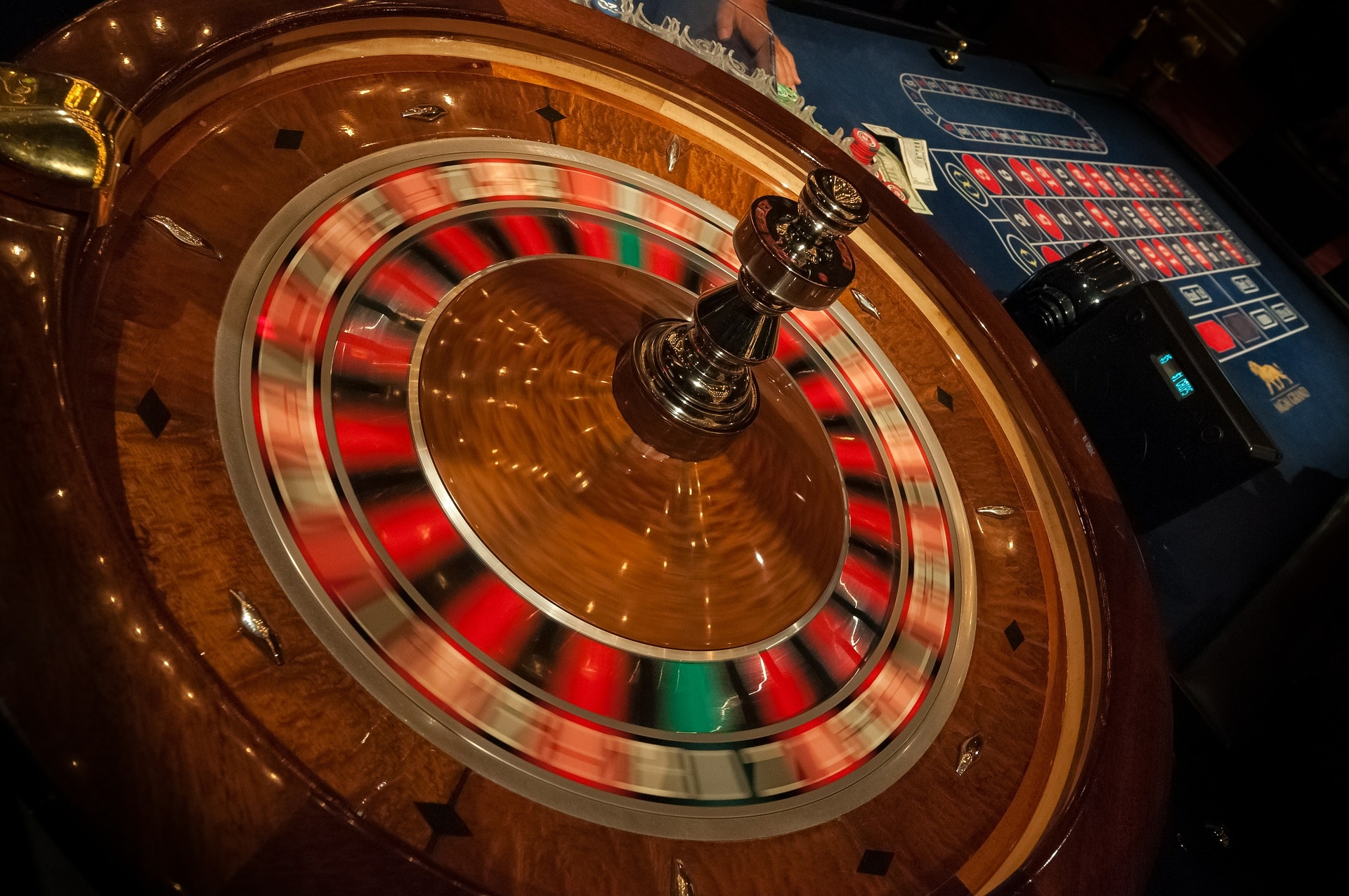 850% Match bonus casino at Gamebookers