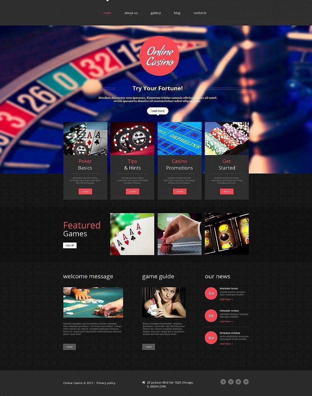 760%在Party Casino首次存款奖金