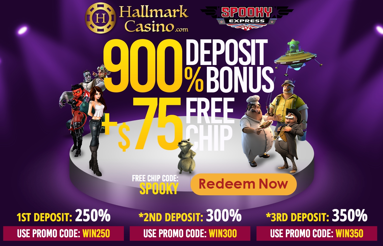 130 free spins no deposit casino at Sloto'Cash