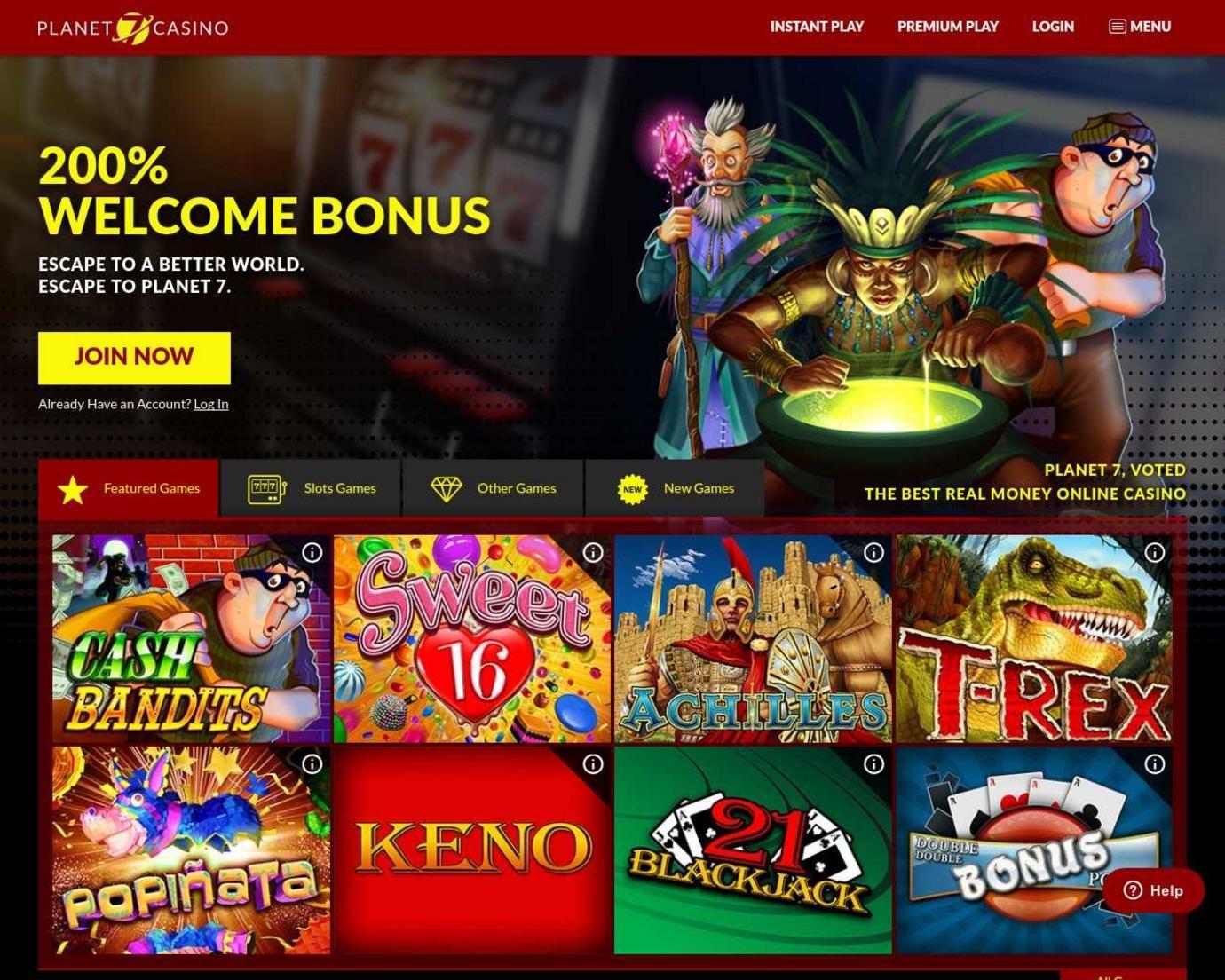 € 200 Free Chip sur Casino.com