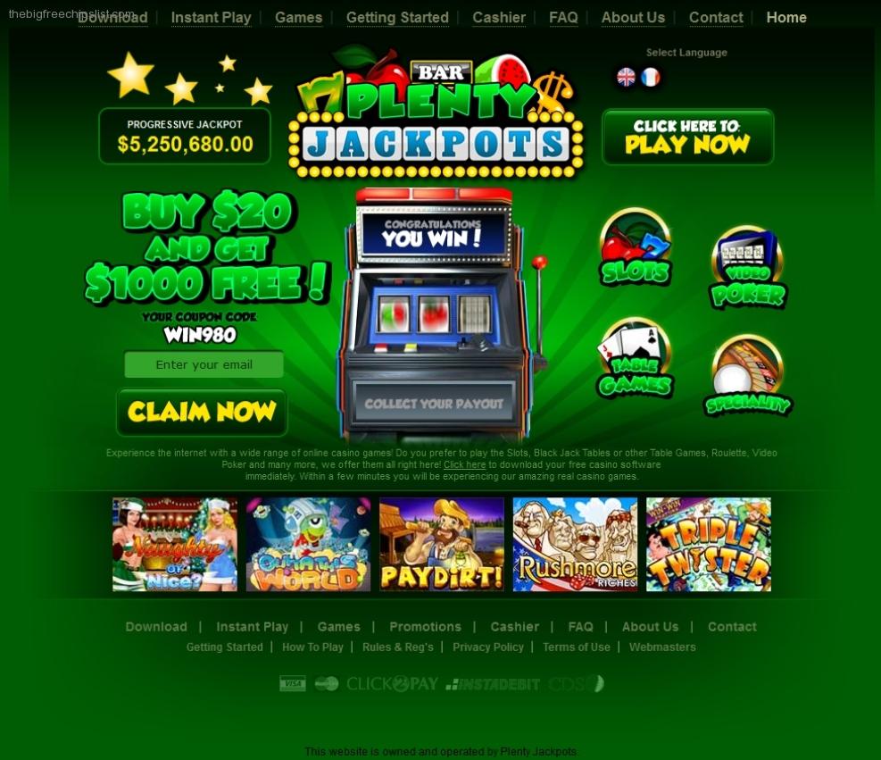 Freeroll de tournois $ 520 Casino sur Spinstation