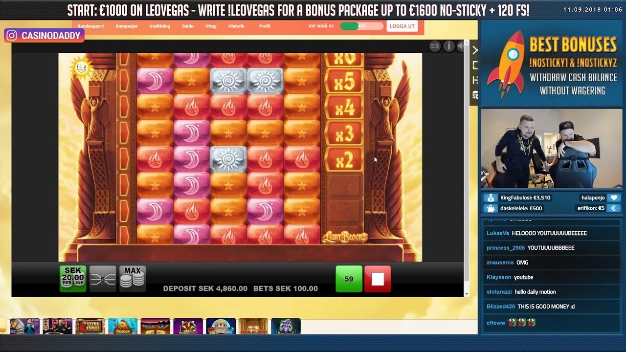 11 Free Casino- ը Spins է 888 Ladies- ում