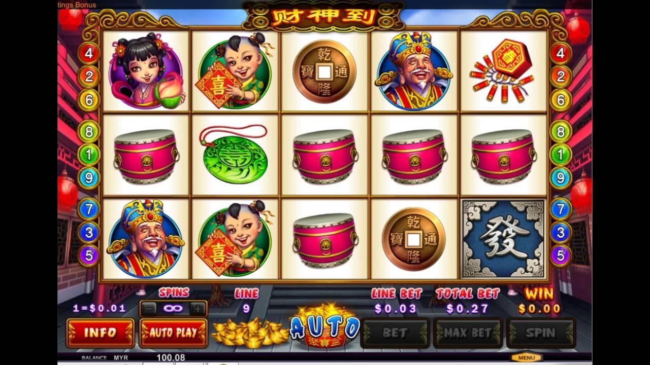 Spinland的510%赌场比赛奖金