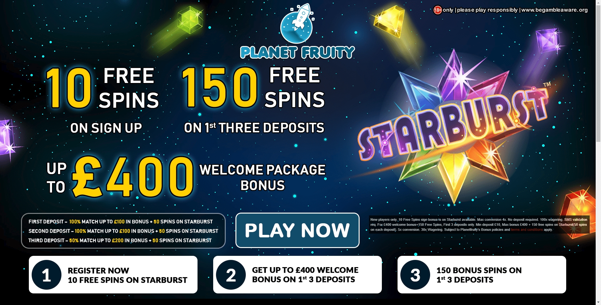 Jeton Eur 580 Casino sur Party Casino