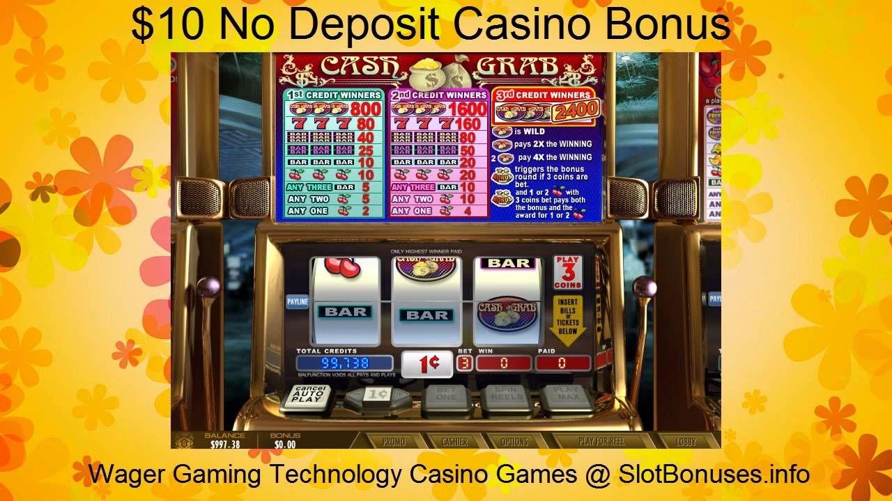 265 Free spins casino at 888 Casino