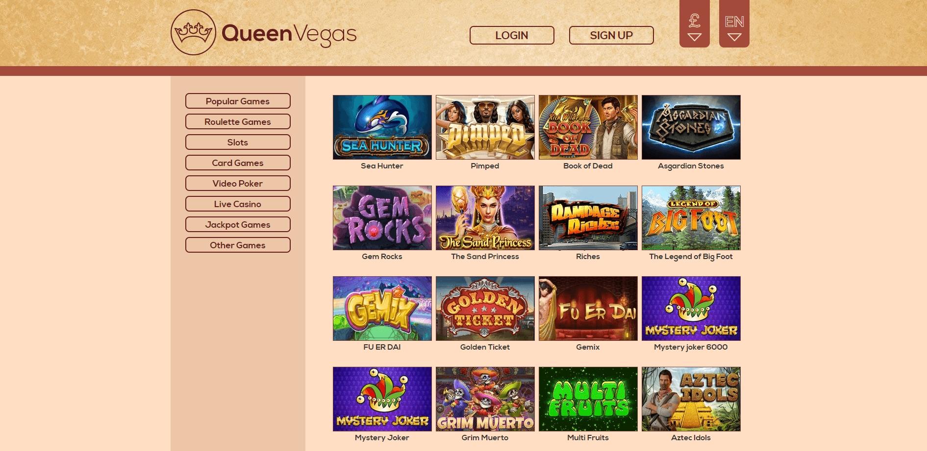 casino bonus free