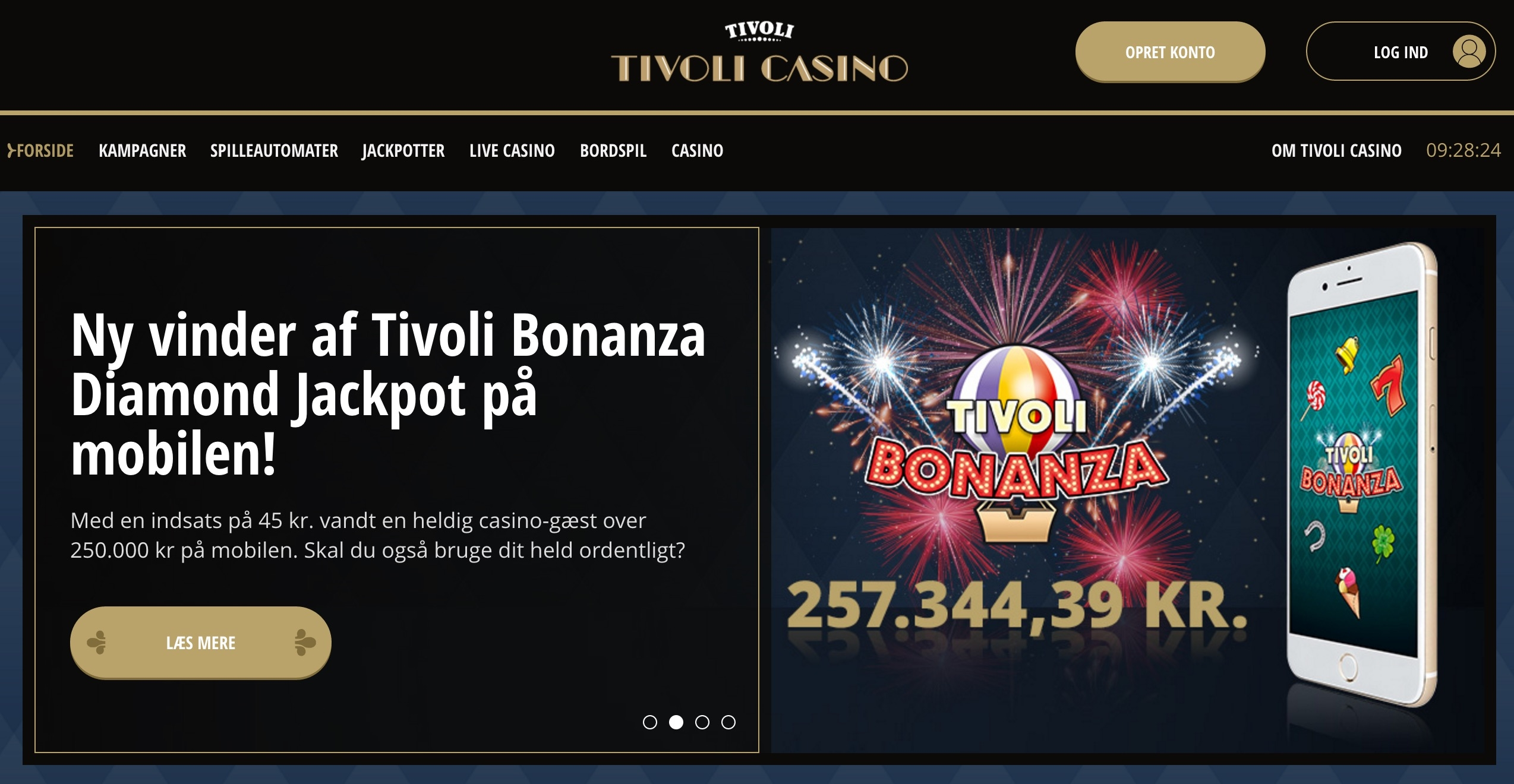 145% Best Signup Bonus Casino at Sloto'Cash