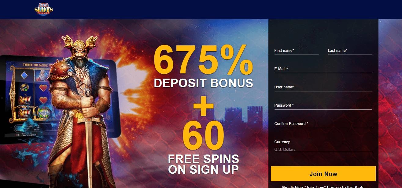 Party Casino的650%比赛奖金