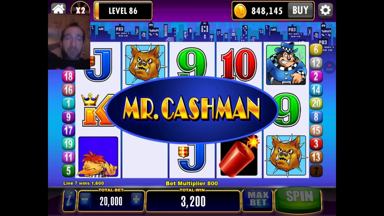 240 free spins casino at Party Casino