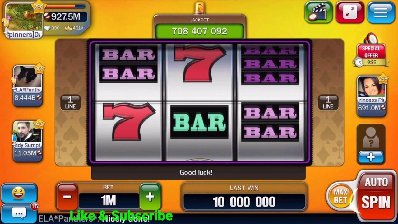 € 130 Slots Heaven- ում խաղատների անվճար չիպ