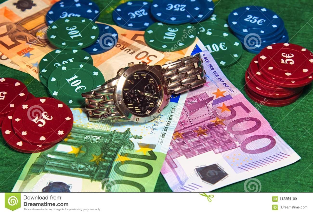 Gamebookers的EUR 945免费赌场锦标赛