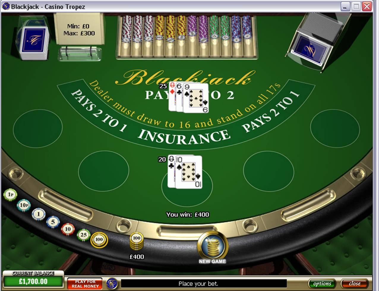 Guts的$ 400赌场锦标赛免费比赛