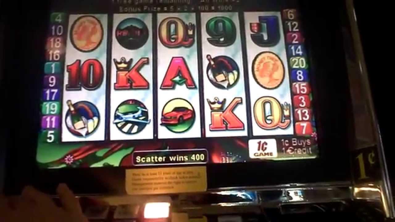 Jeton de casino gratuit EURO 390 sur les machines à sous Wink