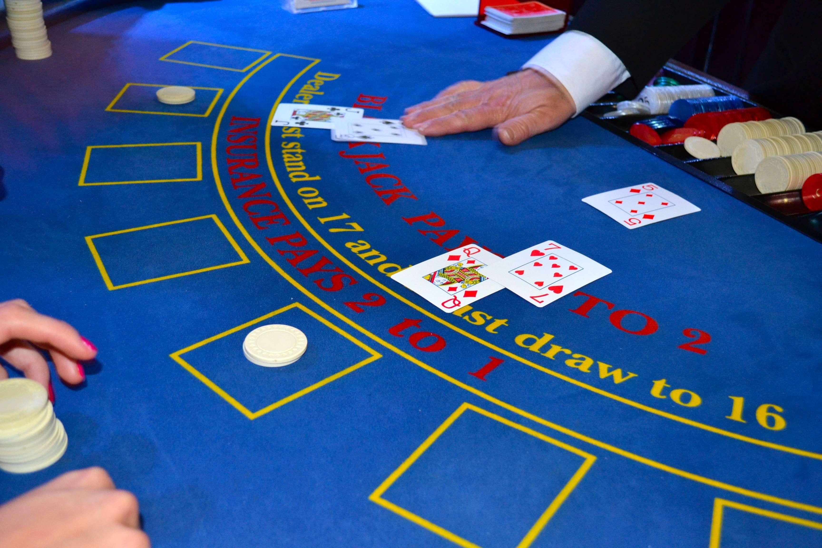Une puce de casino 540 chez bWin