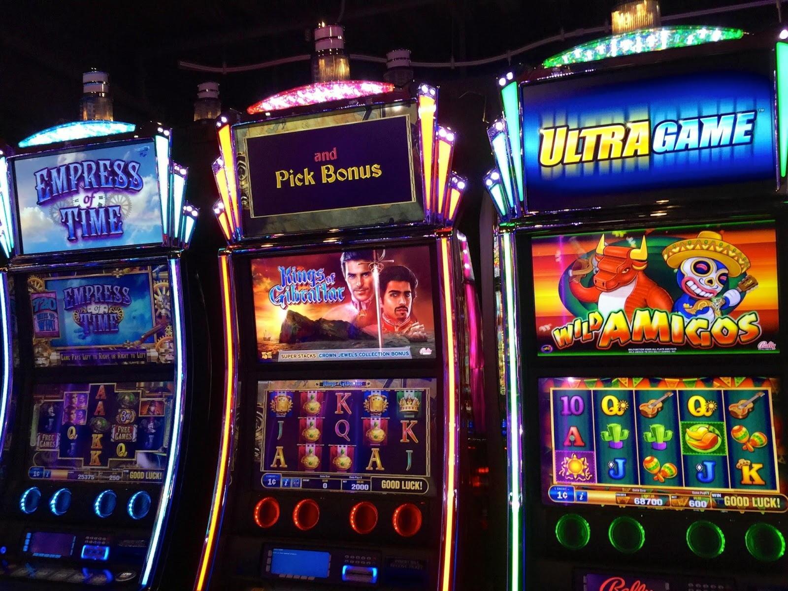 33 Free- ը Casinos-X- ում ոչ մի գումար չի տրամադրում