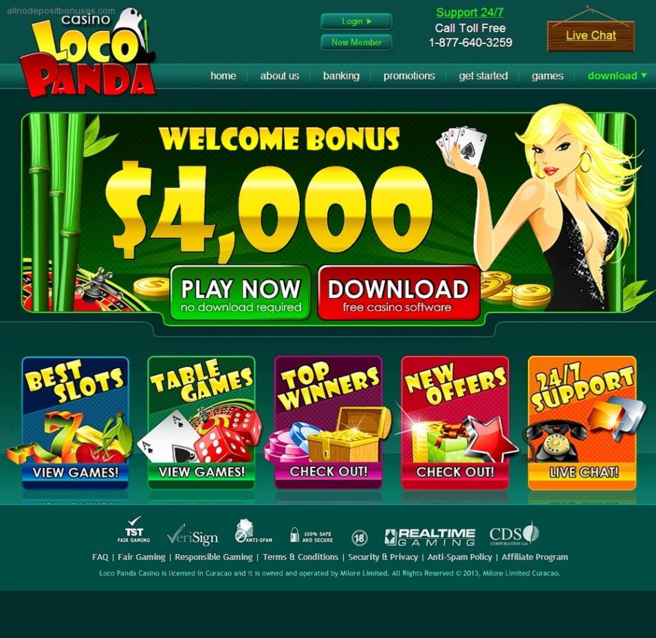 € 500 Free Chip- ը Treasure Island Jackpots (Sloto Cash Mirror)- ում