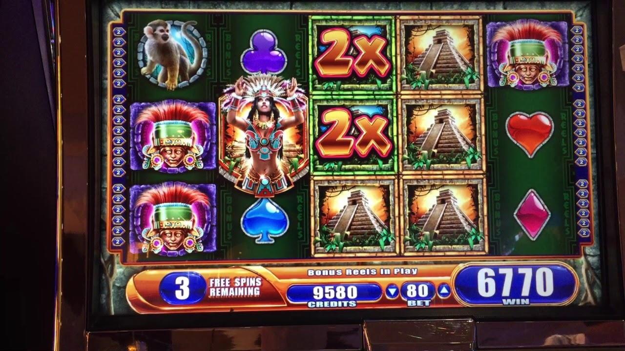 40 Free لا تدور أي كازينو إيداع في Wink Slots
