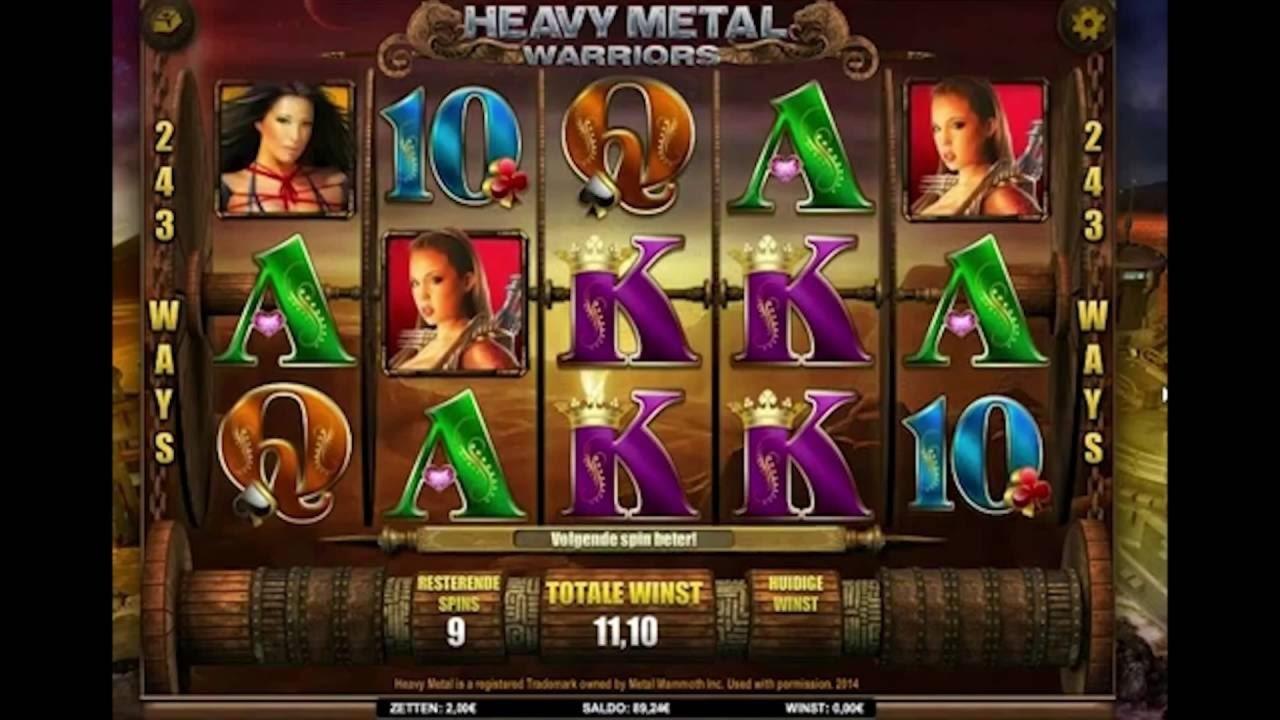 260 Free- ը անվճար ներառում է Wink Slots- ին