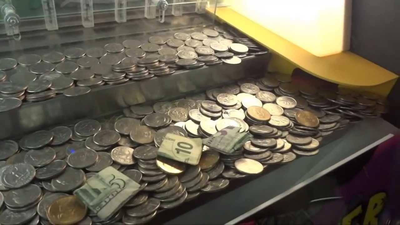 يدور 115 مجانًا في Sloto'Cash