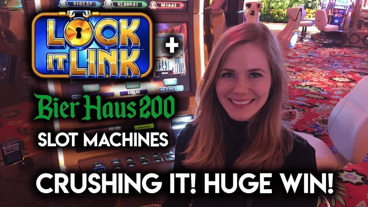 820 Խաղադրույքների բոնուսային խաղատուն Video Slots- ում