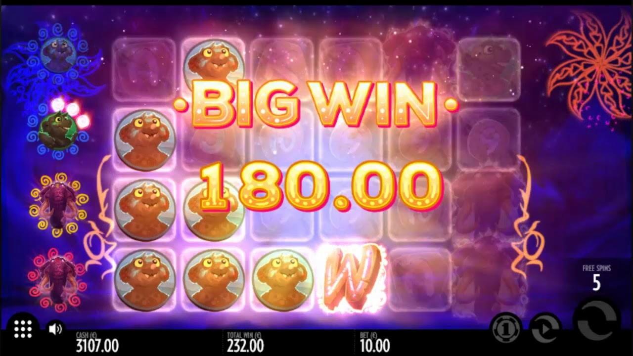 € 2155 Žádný vklad v Treasure Island Jackpots (Sloto Cash Mirror)
