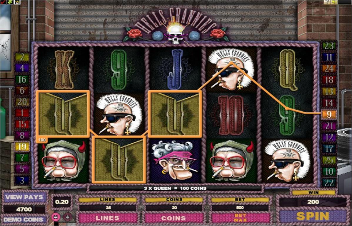 EUR 745 Online Casino Tournament في كازينو الطرف
