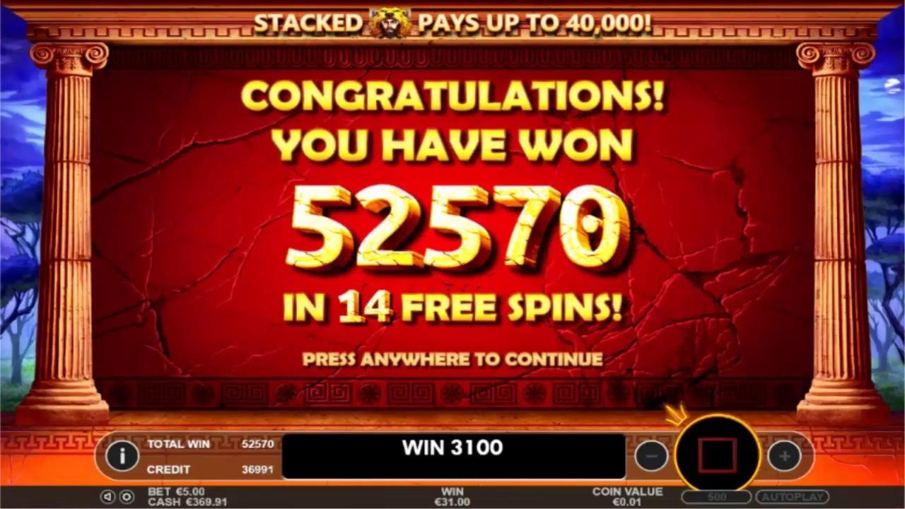 بطولات $ 590 Casino المجانية في كازينو 888