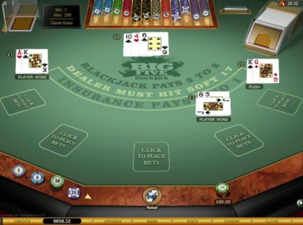 Eur 875 Free Casino Tournament في سيلفر أوك