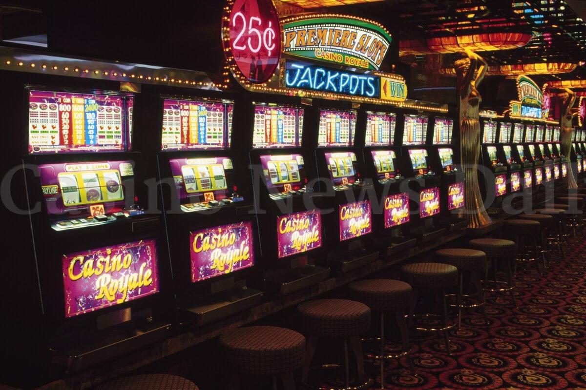 EUR 580 Online Casino Tournament في Casino On Net