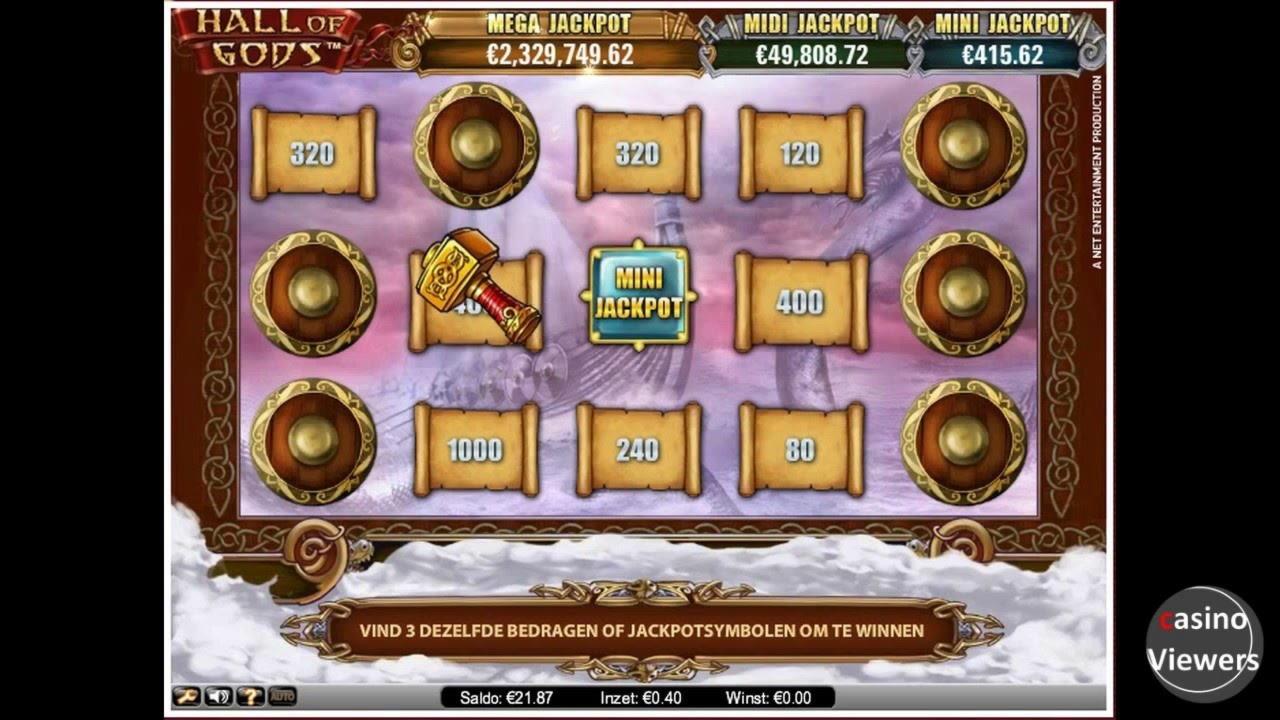 € 530 ԱՆՎԱՐ CHIP CASINO- ն Sloto'Cash- ում