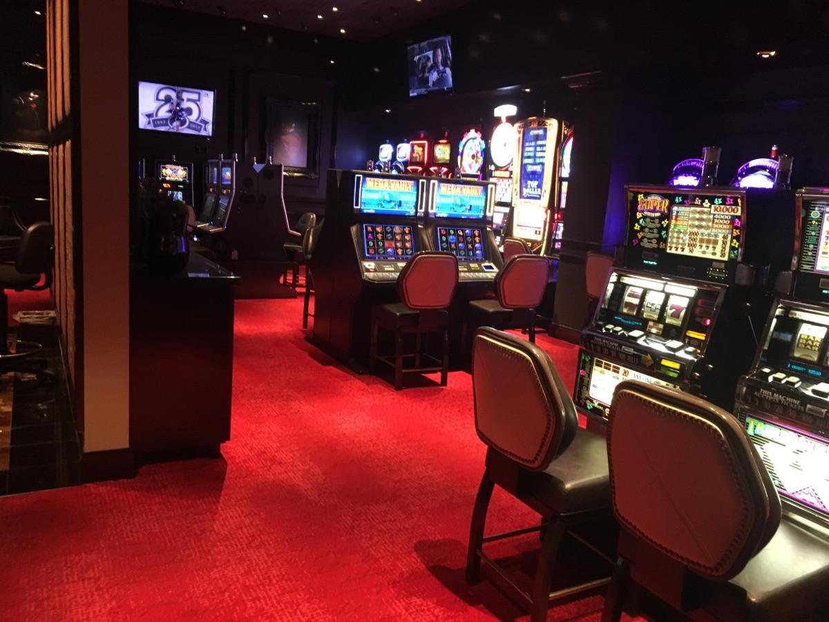 Casino.com上的685%匹配奖金赌场