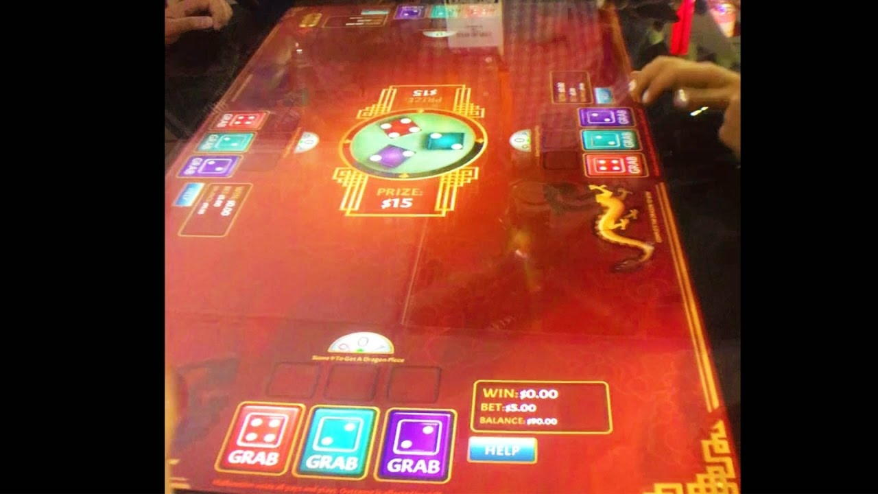 رقاقة 345 Casino في Dream Vegas