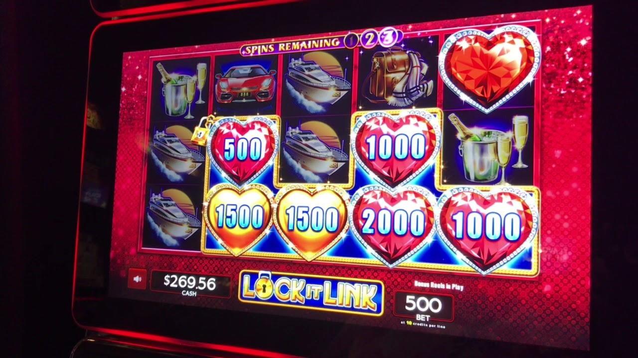 € 135 անվճար խաղարկային խաղարկություն 777 Casino- ում