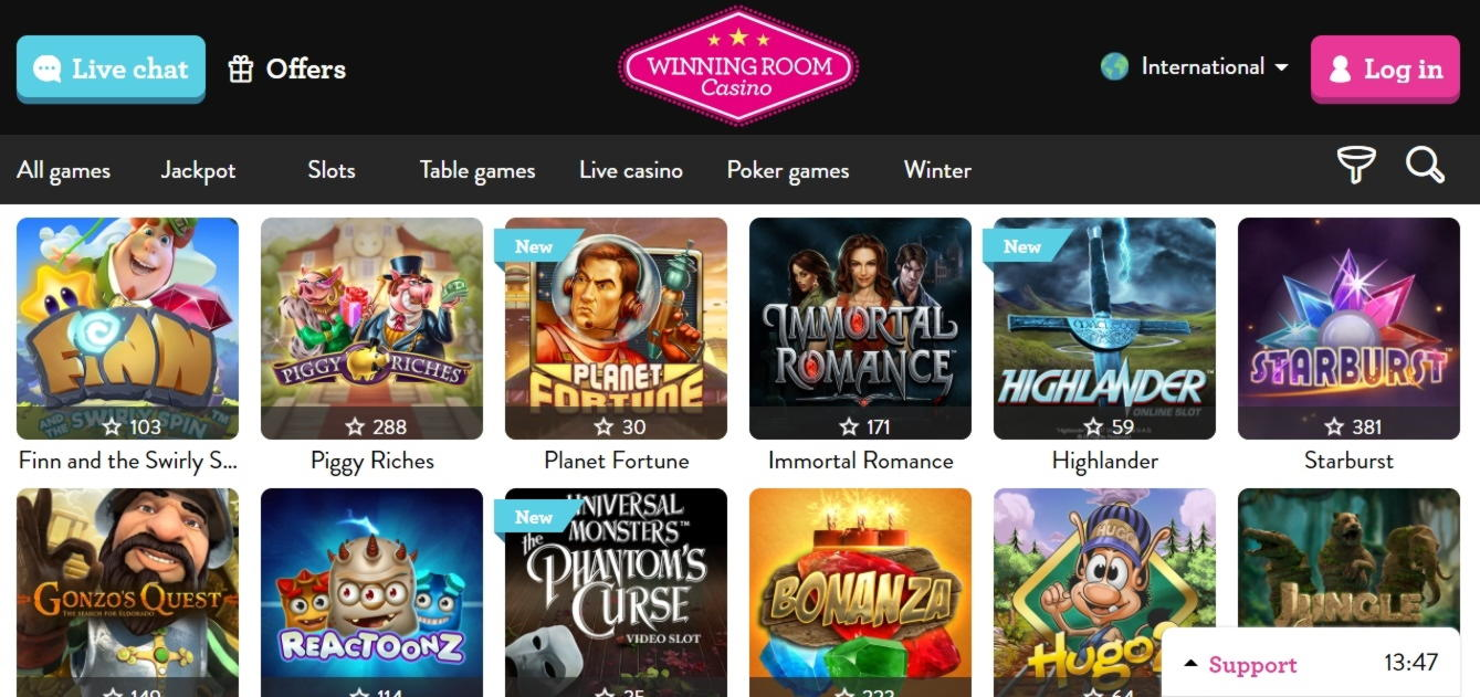 140٪ Match Bonus Casino في 888 Ladies