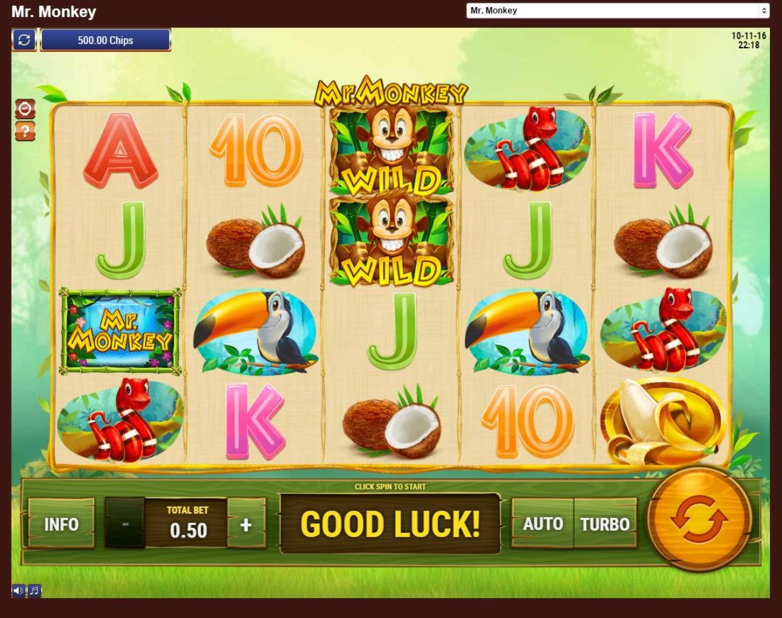 25 كازينو مجاني يدور في Mansion Casino