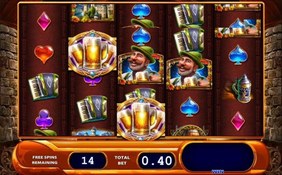 € 205 Free Casino- ի մրցաշարը `Fair Go- ում