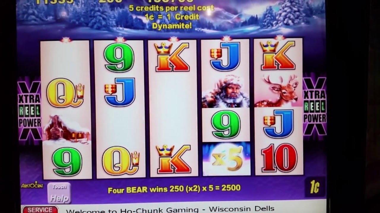 525٪ Signup Casino Bonus في 777 Casino