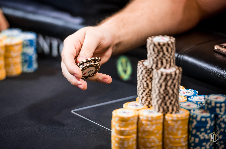 EUR 540 Tournament في Gamebookers