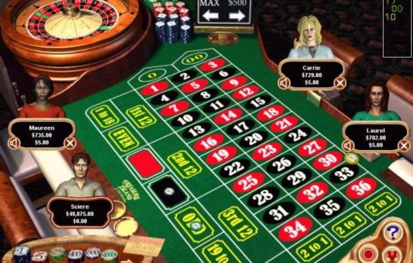 € 265 Casino Chip kyauta a Casimba