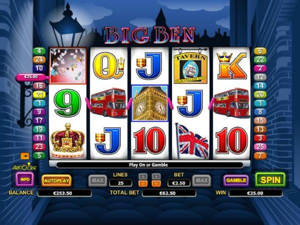 40 الولاء الحرة يدور! في Reef Club Casino