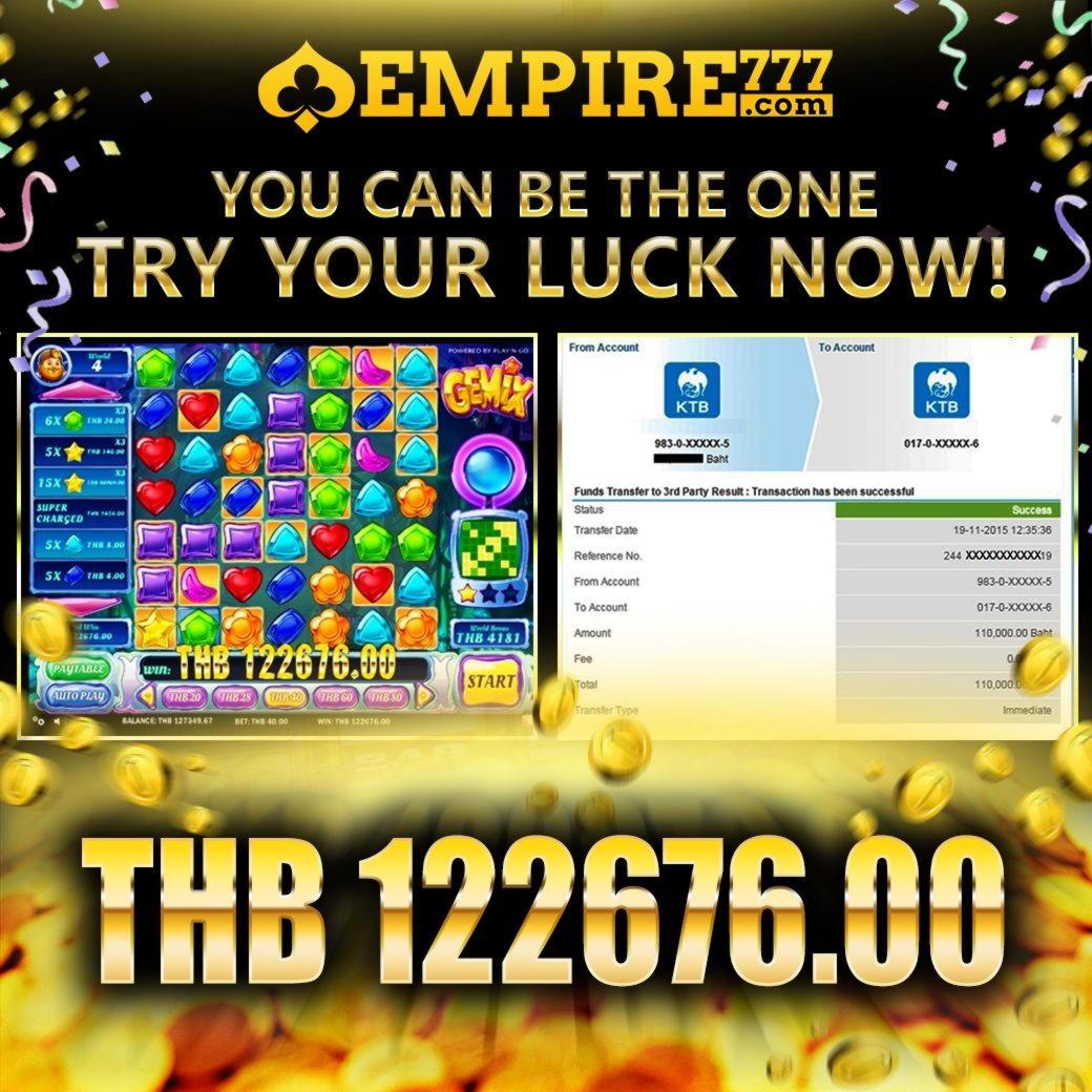 235 Free- ը Spinning Party Casino- ում